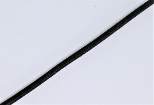 Gumièka kulatá 3 mm