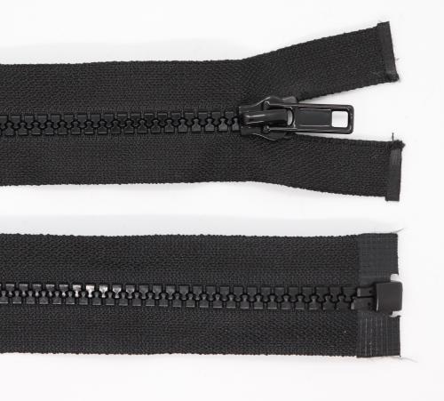 Kostìný zip šíøe 5 mm délka 65 cm dìlitelný