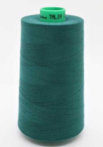 polyesterov� ni� Talia 120 - 5000m zelen� barva 0866