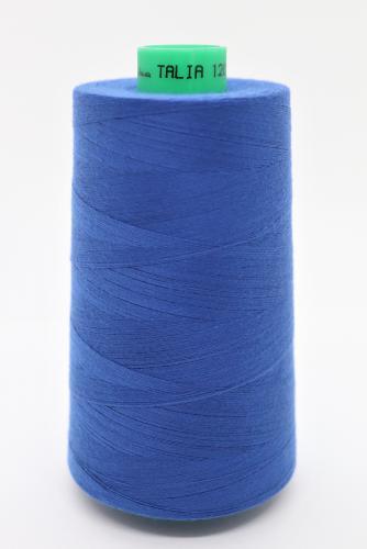 polyesterov� ni� Talia 120 - 5000m modr� barva 886