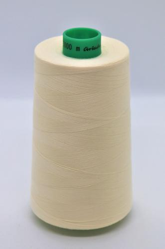 polyesterov� ni� Talia 120 - 5000m smetanov� barva 808