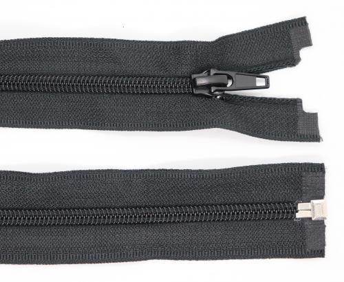 Spirálový zip šíøe 5 mm délka 75 cm dìlitelný