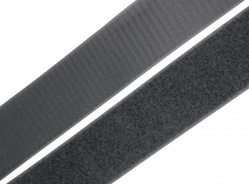 Suchý zip háèek + plyš 50 mm