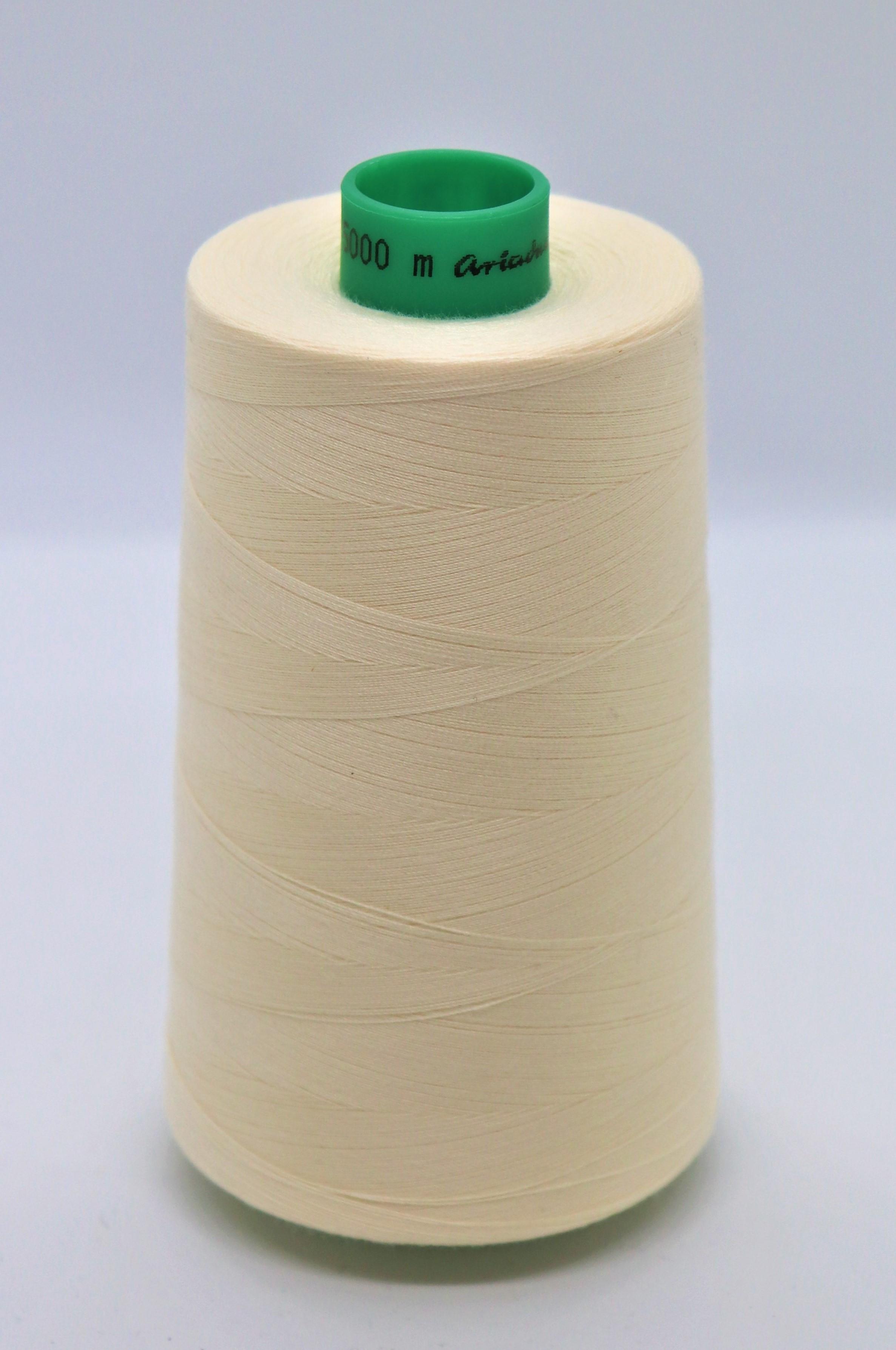 polyesterov� ni� Talia 120 - 5000m smetanov� barva 808 - zv�t�it obr�zek