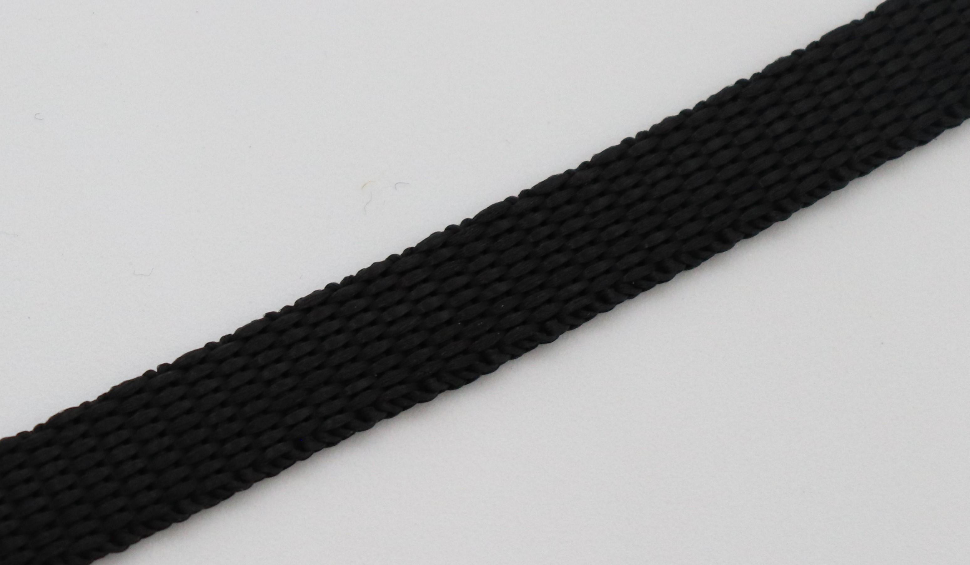 Popruh polyesterový 10 mm - zvìtšit obrázek