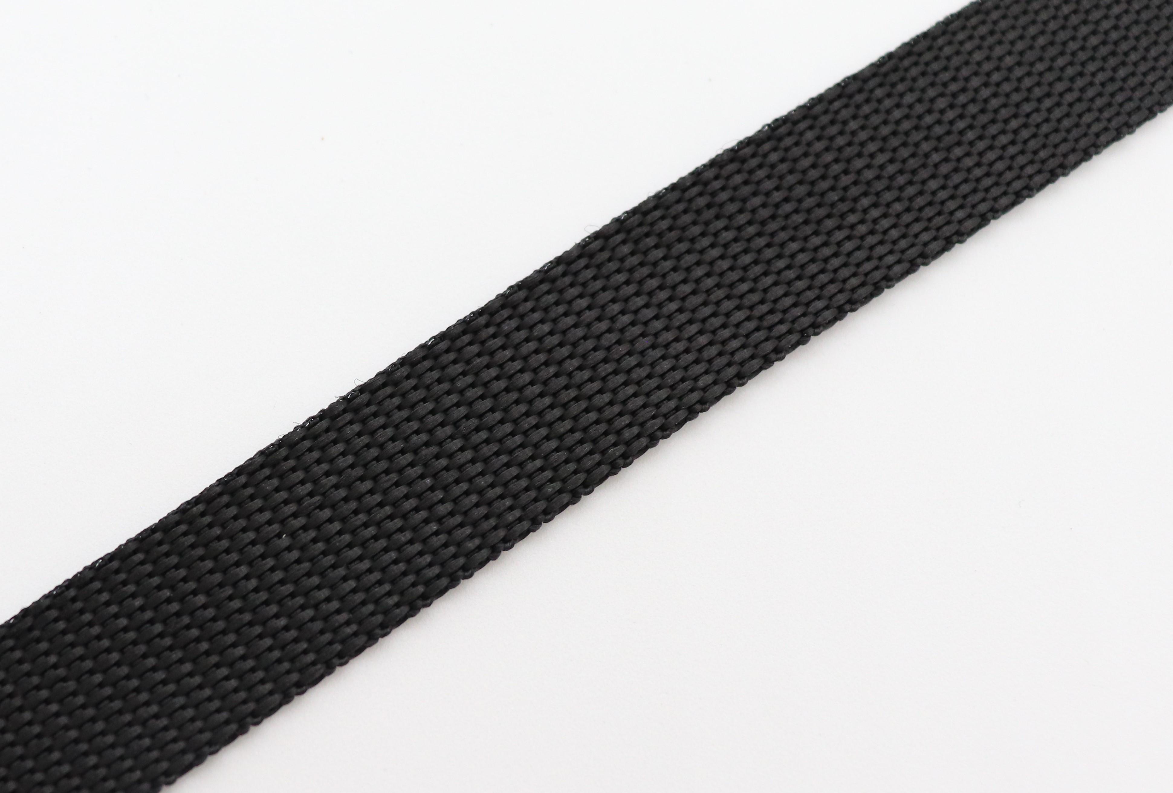 Popruh polyesterový 20 mm - zvìtšit obrázek