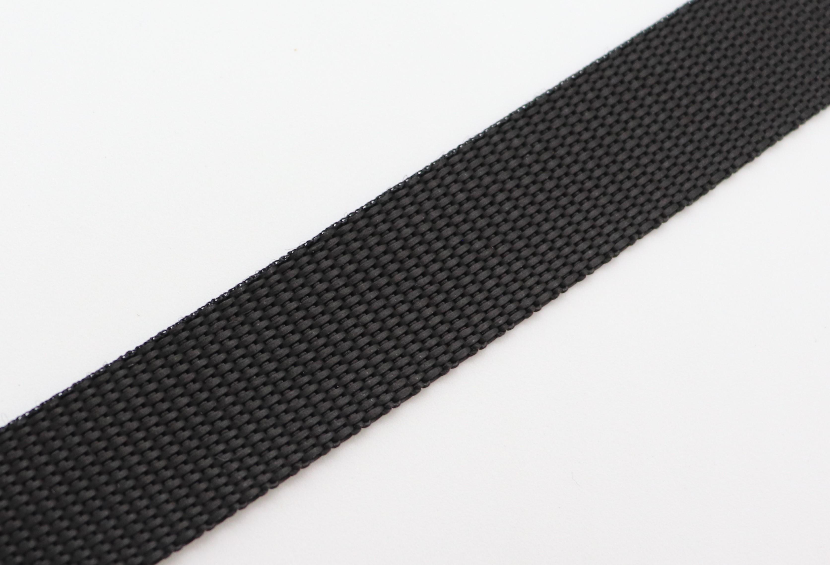 Popruh polyesterový 25 mm - zvìtšit obrázek
