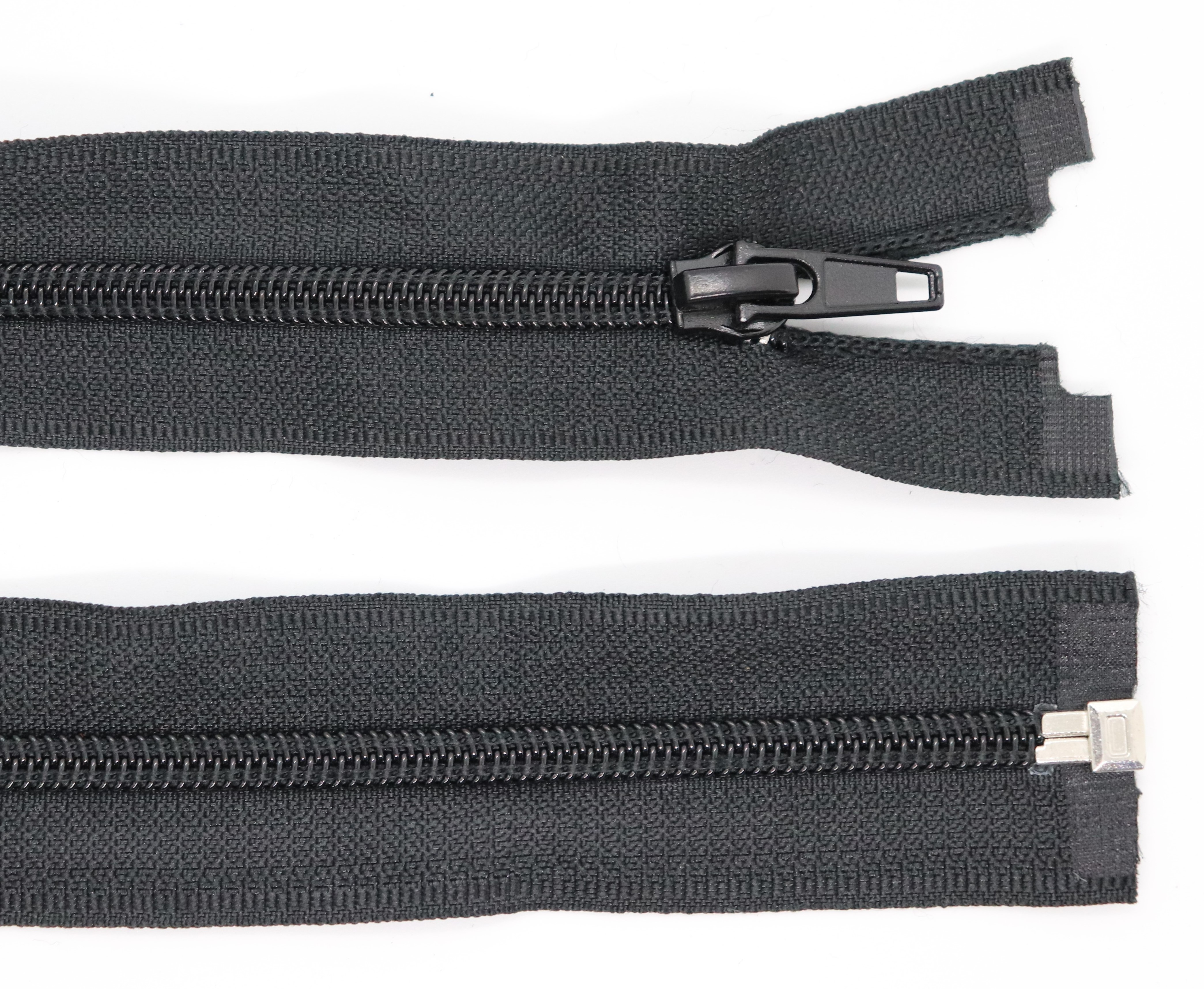 Spirálový zip šíøe 5 mm délka 75 cm dìlitelný - zvìtšit obrázek