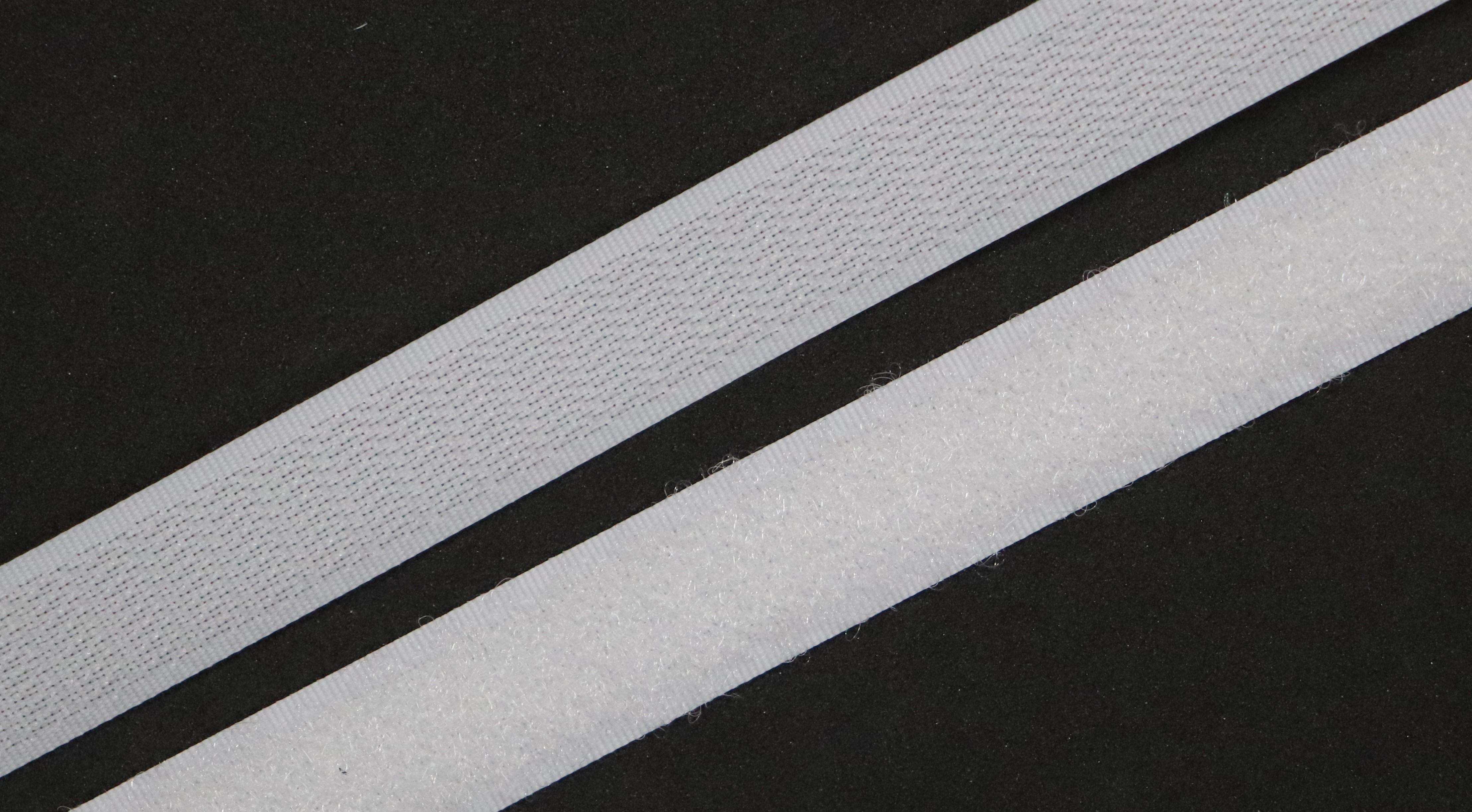 Suchý zip háèek + plyš 16 mm - zvìtšit obrázek
