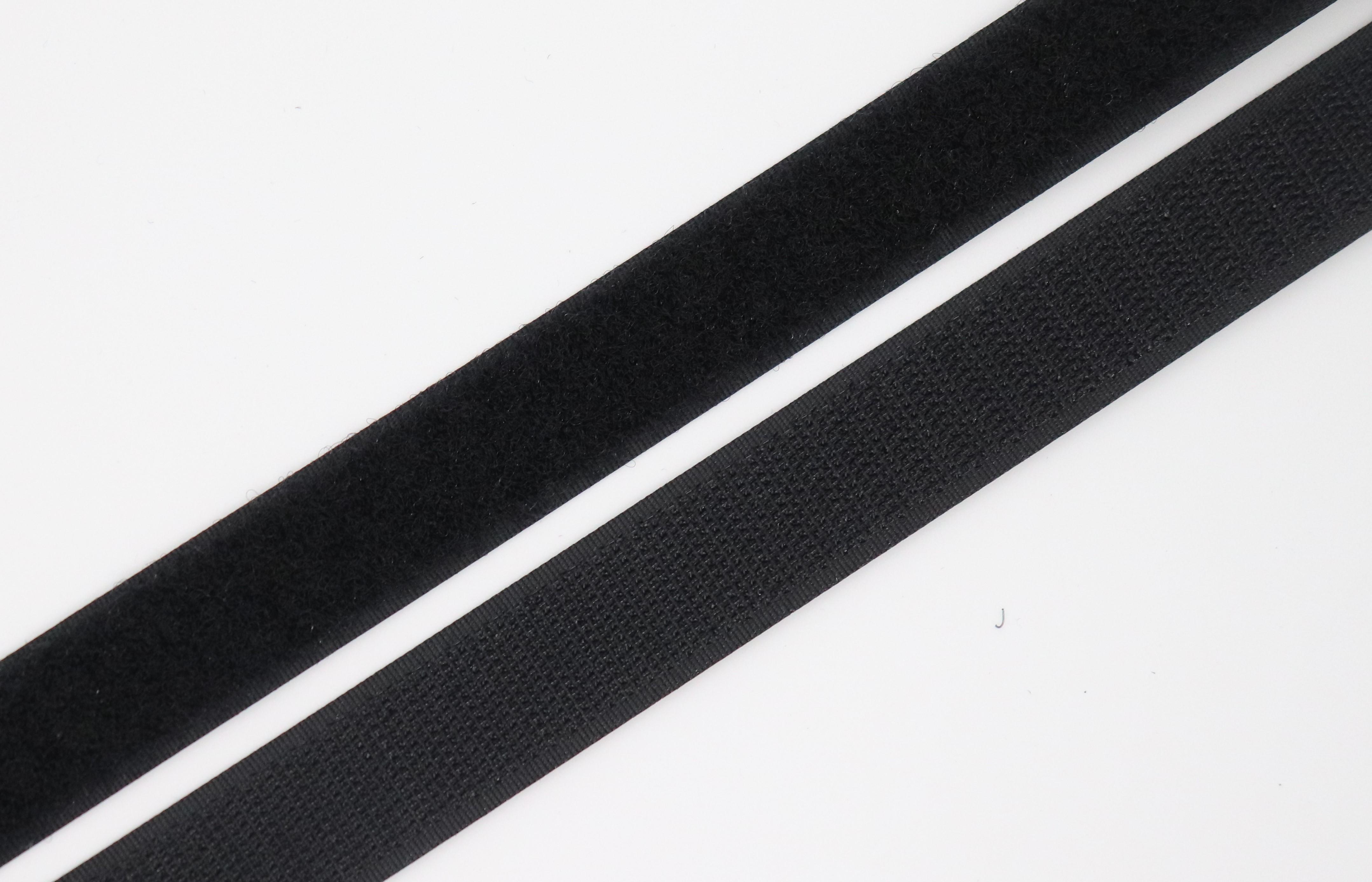 Suchý zip háèek + plyš 20 mm - zvìtšit obrázek