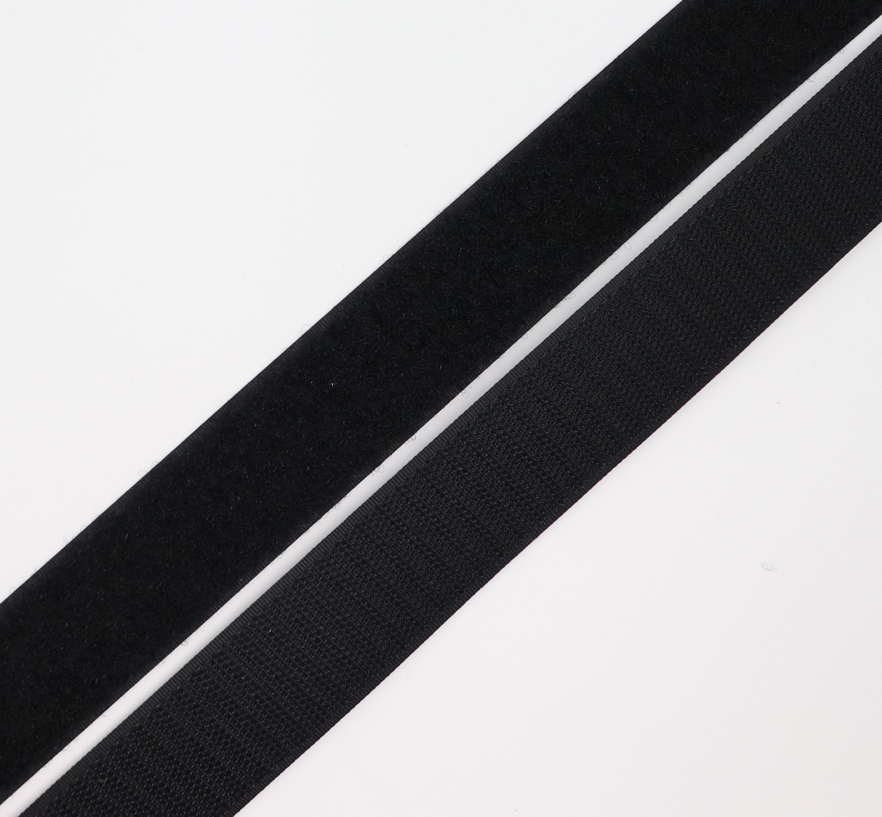 Suchý zip háèek + plyš 30 mm - zvìtšit obrázek